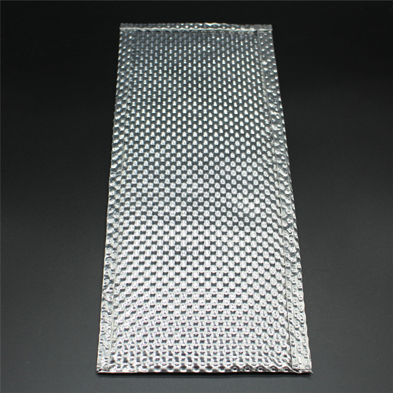 Aluminium Exhaust Shield Panel