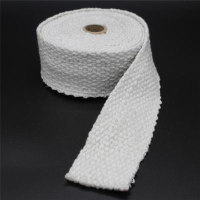 High-Temperature Ceramic Fiber Tape